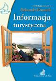 Aleksander Panasiuk - Informacja turystyczna