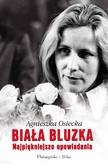 Agnieszka Osiecka - Biała Bluzka
