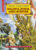 Terry Pratchett - Bogowie, Honor, Ankh-Morpork