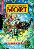 Terry Pratchett - Mort