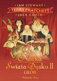 Terry Pratchett, Jack Cohen, Ian Stewart - Nauka Świata Dysku II. Glob