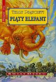 Terry Pratchett - Piąty Elefant