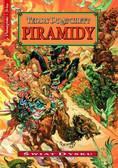 Terry Pratchett - Piramidy