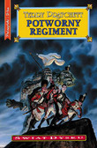 Terry Pratchett - Potworny regiment