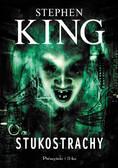 Stephen King - Stukostrachy