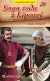 Marian Piotr Rawinis - Saga rodu z Lipowej - tom 29, Dom schadzek