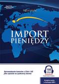 Rafał Mróz - Import pieniędzy