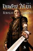 Miroslav Žamboch - Krawędź żelaza, tom 1
