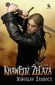 Miroslav Žamboch - Krawędź żelaza, tom 2