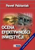Paweł Pabianiak - Ocena Efektywności Inwestycji