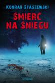 Konrad Staszewski - Śmierć na śniegu