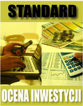 e-BizCom - Ocena Inwestycji - wersja Standard