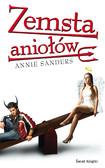 Annie Sanders - Zemsta aniołów