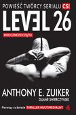 Anthony E. Zuiker, Duane Swierczynski - Level 26. Mroczne początki
