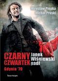 Mirosław Piepka, Michał Pruski - Czarny czwartek