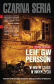 Leif GW Persson - W innym czasie winnym życiu