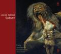 Jacek Dehnel - Saturn. Czarne obrazy z życia mężczyzn z rodziny Goya