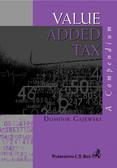 Dominik Gajewski - Value Added Tax. A compendium