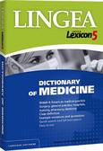 Opracowanie zbiorowe - Lexicon 5 Dictionary of medicine
