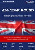 Martyna Somerlik - All Year Round. Porady Językowe na Cały Rok