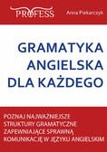 Anna Piekarczyk - Gramatyka Angielska Dla Każdego