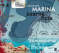 Aleksandra Marinina - Czarna Lista