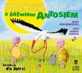 Anna Onichimowska - Wieczorynki z żółwiem Antosiem