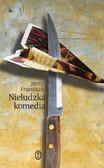 Jerzy Franczak - Nieludzka komedia