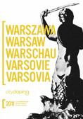 Robert Przepiórski, Marcin Przybylski - Citydoping Warszawa