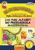 Lech Tkaczyk - Jak Pan Alfabet do przedszkola maszerował
