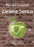 Monika Czopek - Zielone Serca