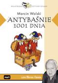 Marcin Wolski - Antybaśnie 1001 dnia