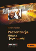 Marek Stączek - Prezentacja. Mówca i jego rozwój