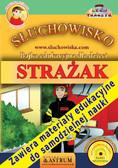 Lech Tkaczyk - Strażak