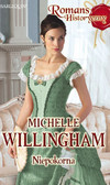 Michelle Willingham - Niepokorna