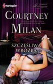 Courtnay Milan - Szczęśliwa wróżba