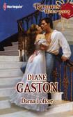 Diane Gaston - Dama i oficer
