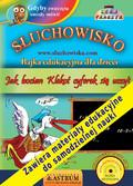 Lech Tkaczyk - Jak bocian Klekot cyferek się uczył
