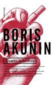 Boris Akunin - Śmierć Achillesa