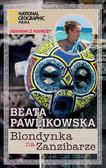 Beata Pawlikowska - Blondynka na Zanzibarze