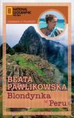 Beata Pawlikowska - Blondynka w Peru