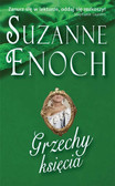 Suzanne Enoch - Grzechy księcia