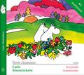Tove Jansson - Lato Muminków