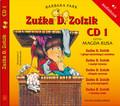 Barbara Park - Zuźka D. Zołzik audio 1