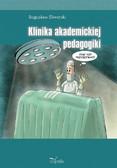Bogusław Śliwerski - Klinika akademickiej pedagogiki