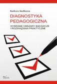 Barbara Skałbania - Diagnostyka pedagogiczna