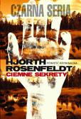 Michael Hjorth, Hans Rosenfeld - Ciemne sekrety