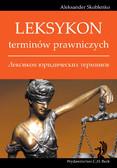 Aleksander Skoblenko - Leksykon terminów prawniczych (rosyjski)