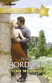 Penny Jordan - Tylko my dwoje