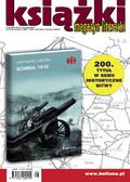 Opracowanie zbiorowe - Magazyn Literacki KSIĄŻKI - nr 6/2011 (177)